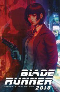 Blade Runner 2019 #1 (2019)