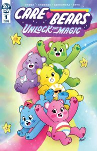 Care Bears: Unlock the Magic #1 (2019)