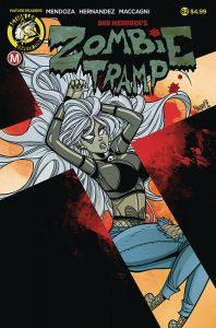Zombie Tramp #62 (2019)