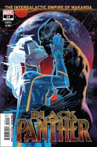 Black Panther #14 (2019)