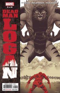 Dead Man Logan #9 (2019)