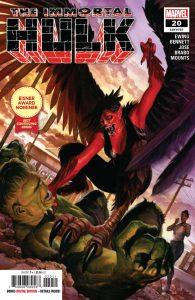 The Immortal Hulk #20 (2019)