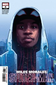 Miles Morales: Spider-Man #8 (2019)