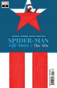 Spider-Man: Life Story #5 (2019)