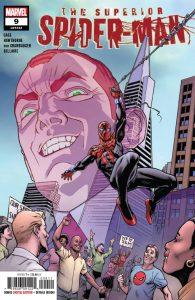 Superior Spider-Man #9 (2019)