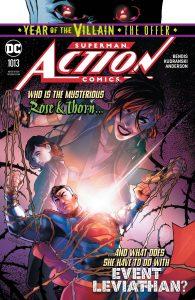 Action Comics #1013 (2019)