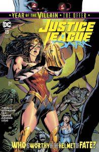 Justice League Dark #13 (2019)