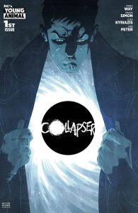 Collapser #1 (2019)