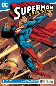 Superman: Up In The Sky #1 (2019)