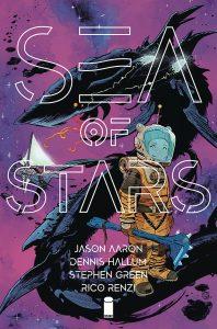 Sea Of Stars #1 (2019)