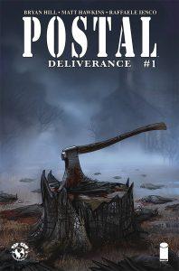 Postal: Deliverance #1 (2019)