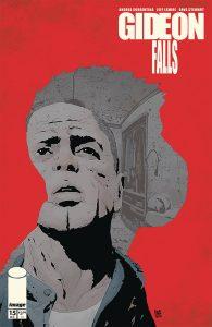 Gideon Falls #15 (2019)