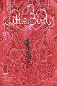 Little Bird #5 (2019)