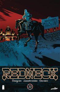 Redneck #22 (2019)