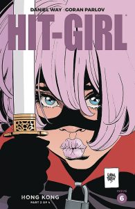 Hit-Girl: Season Two #6