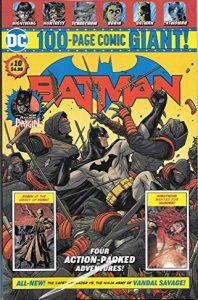 Batman 100-Page Giant (Walmart) #10 (2019)