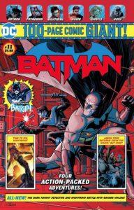 Batman 100-Page Giant (Walmart) #11 (2019)