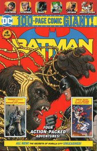 Batman 100-Page Giant (Walmart) #6 (2018)