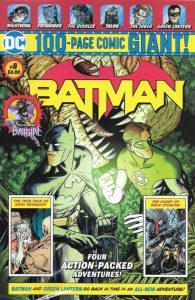 Batman 100-Page Giant (Walmart) #8 (2019)