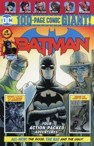 Batman 100-Page Giant (Walmart) #9 (2019)