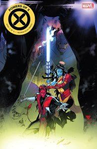 Powers Of X #3 (2019)