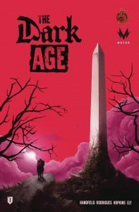 The Dark Age #1 (2019)