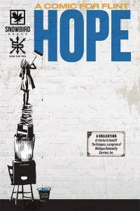 Comic For Flint: Hope (One Shot) #1 (2019)