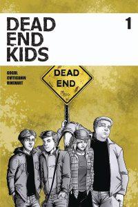 Dead End Kids #1 (2019)