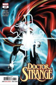 Doctor Strange #17 (2019)