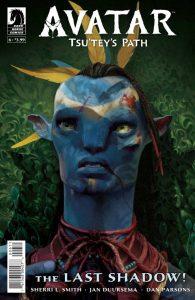Avatar: Tsu'tey's Path #6 (2019)