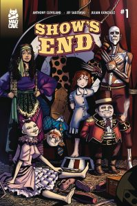 Show's End #1 (2019)