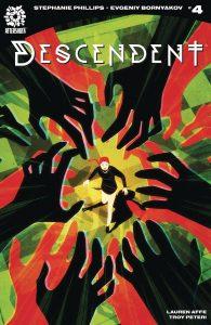 Descendent #4 (2019)