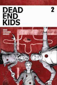 Dead End Kids #2 (2019)