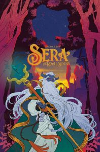 Sera & the Royal Stars #2 (2019)