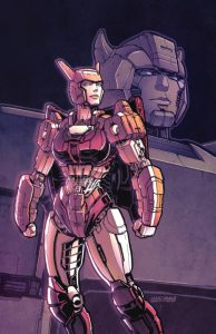 Transformers #11 (2019)