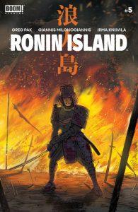Ronin Island #5 (2019)