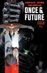 Once & Future #1 (2019)