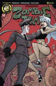 Zombie Tramp #63 (2019)