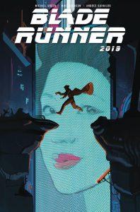 Blade Runner 2019 #2 (2019)