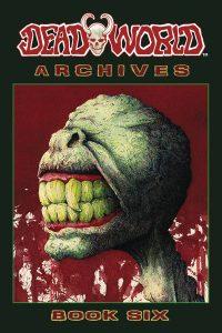 Deadworld Archives #6 (2019)