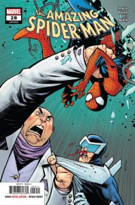 The Amazing Spider-Man #28 (2019)