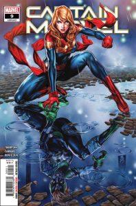 Captain Marvel #9 (2019)