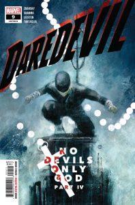 Daredevil #9 (2019)