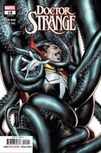 Doctor Strange #18 (2019)