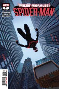 Miles Morales: Spider-Man #9 (2019)
