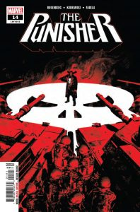 The Punisher #14 (2019)