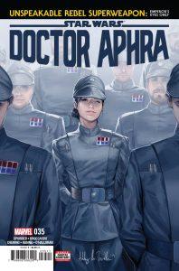 Star Wars: Doctor Aphra #35