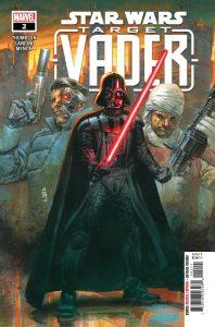 Star Wars: Target Vader #2 (2019)
