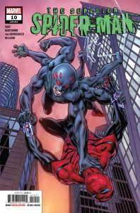 Superior Spider-Man #10 (2019)