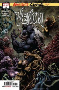 Venom #17 (2019)